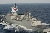 Hàn Quốc điều tàu chiến tới Libya cứu công dân bị bắt cóc