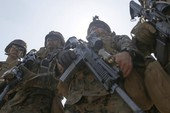 Nga cảnh báo tấn công khu vực có lính Mỹ ở Syria