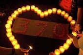 Hé lộ tin nhắn cuối cùng gửi đến MH370 chưa từng công bố