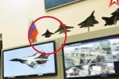 Truyền hình Nga vô tình để lộ mẫu máy bay 'đặc biệt'?