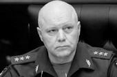 Giám đốc tình báo quân đội Nga qua đời