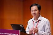 Nhà khoa học Trung Quốc chỉnh sửa gen người biến mất bí ẩn