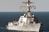 Mỹ chưa tính đáp trả quân sự vụ Nga bắt tàu chiến Ukraine