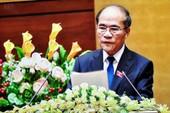 Chủ tịch QH đề nghị các đại biểu dự họp đầy đủ
