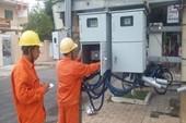 Tổn thất điện năng giảm sau 5 năm