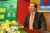 Rút Chủ tịch PVN Nguyễn Quốc Khánh về Bộ Công Thương
