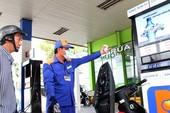 Bộ Tài chính lại muốn tăng khung thuế xăng dầu