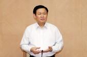 Giải ngân chậm: Phó Thủ tướng yêu cầu kiểm điểm