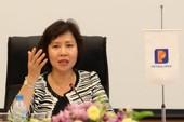Thứ trưởng Kim Thoa xin nghỉ việc 'vì lý do cá nhân'