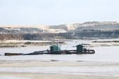 Bộ KH&ĐT đề xuất dừng dự án mỏ sắt Thạch Khê