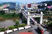 Tổng cục Hải quan ủng hộ xây cầu đường bộ Việt-Trung
