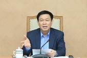Ủy ban quản lý vốn nhà nước sẽ lập trong quý I-2018
