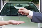 Cảnh báo 'nóng' về mua ô tô dịp Tết Nguyên đán