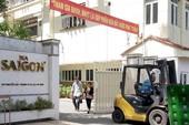 Kiểm toán tại Sabeco: Bộ Công Thương đang rà soát