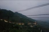 Thực hư chuyện xe tải xếp hàng dài trên đèo ở Lào Cai
