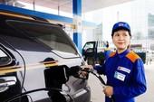 Công bố giá cơ sở xăng A95 trong tháng 4-2018