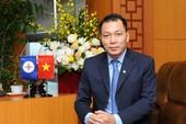 Bộ trưởng Công Thương trao quyết định bổ nhiệm thứ trưởng