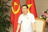 Phó Thủ tướng: Không để thổi giá đất vùng ven, đặc khu