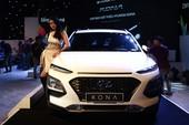 Hyundai Kona ra mắt có giá 615-725 triệu đồng