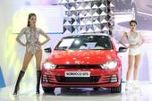 Ghé thăm xe sang & sexy của hãng Volkswagen