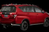 Toyota ra mắt Innova phiên bản cải tiến 2017