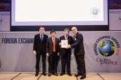 VietinBank 'Cung cấp dịch vụ ngoại hối tốt nhất VN'