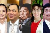 Ông Trịnh Văn Quyết tiếp tục giàu nhất sàn chứng khoán