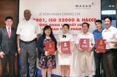 Masan Nutri-Science: thêm sản phẩm chất lượng chăn nuôi