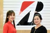 Khang Ngô - khởi đầu chuyên nghiệp cùng Bridgestone VN