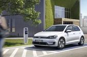 Tập đoàn Volkswagen: ưu tiên phát triển xe điện