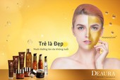 Deaura thay đổi thương hiệu doanh nghiệp thành Venesa