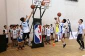 Sữa Cô Gái Hà Lan lại mang bóng rổ NBA đến Việt Nam