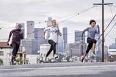 Ra mắt Adidas Ultraboost và Ultraboost X cải tiến mới
