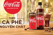 Coca-Cola thêm cà phê nguyên chất