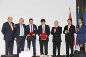 Vietjet ký hợp đồng trị giá 7,3 tỉ đô với Pháp