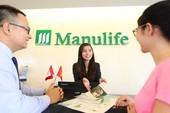 Manulife Việt Nam nhận giải thưởng Rồng Vàng 2017