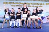 """Khởi động cuộc thi """"Tài năng trẻ Phú Mỹ Hưng"""" lần 3-2018"""