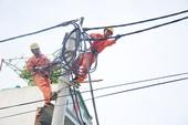 Ngành điện cấp điện an toàn, ổn định dịp nghỉ lễ