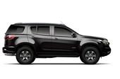 Chevrolet Trailblazer 2018: mẫu xe thể thao đa dụng, lịch lãm