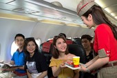 Vietjet Air tung hàng triệu vé máy bay 0 đồng dịp hè