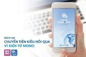 Ngân hàng Shinhan hợp tác kiều hối với ví MoMo