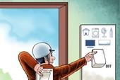 EVN khuyến cáo dùng điện tiết kiệm khi thời tiết nắng nóng