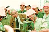 Bài 1: Hệ thống truyền tải điện 500 kV: Quyết định sống còn