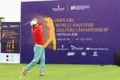 Vinpearl Golf Nam Hội An chào đón nhiều ngôi sao đến so gậy