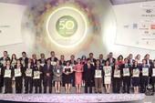 Vinamilk: Top 50 công ty niêm yết tốt nhất Việt Nam