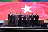 HEINEKEN Việt Nam dẫn đầu TOP doanh nghiệp phát triển bền vững