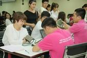 Manulife Việt Nam hiến tặng gần 350 đơn vị máu nhân đạo