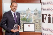 Prudential Finance đạt giải thưởng công ty tài chính tốt nhất