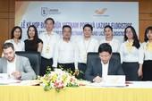 Lazada eLogistics kí hợp tác với Bưu điện Việt Nam