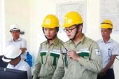 EVN cung cấp điện ổn định trong dịp 2-9